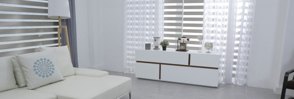 עיצוב וצביעת הסלון