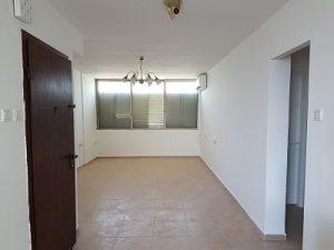 צביעת דירה בסיום שכירות