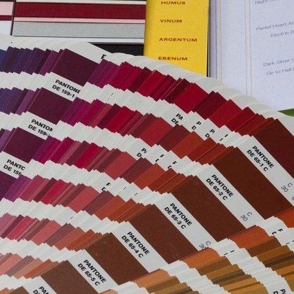 צבע לקירות – סוגי צבעים נפוצים